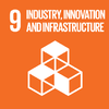 SDG 9 - Industry/Innovation and Infrastructure